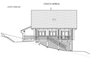Cottage Horal