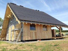 Lacne montovane domy z polska